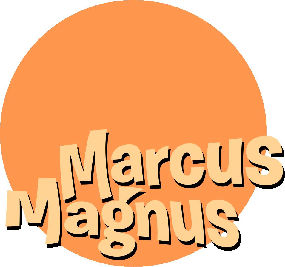 Marcus Magnus - Bauchreden - Gesang - Zauberei & Kinderzauberei